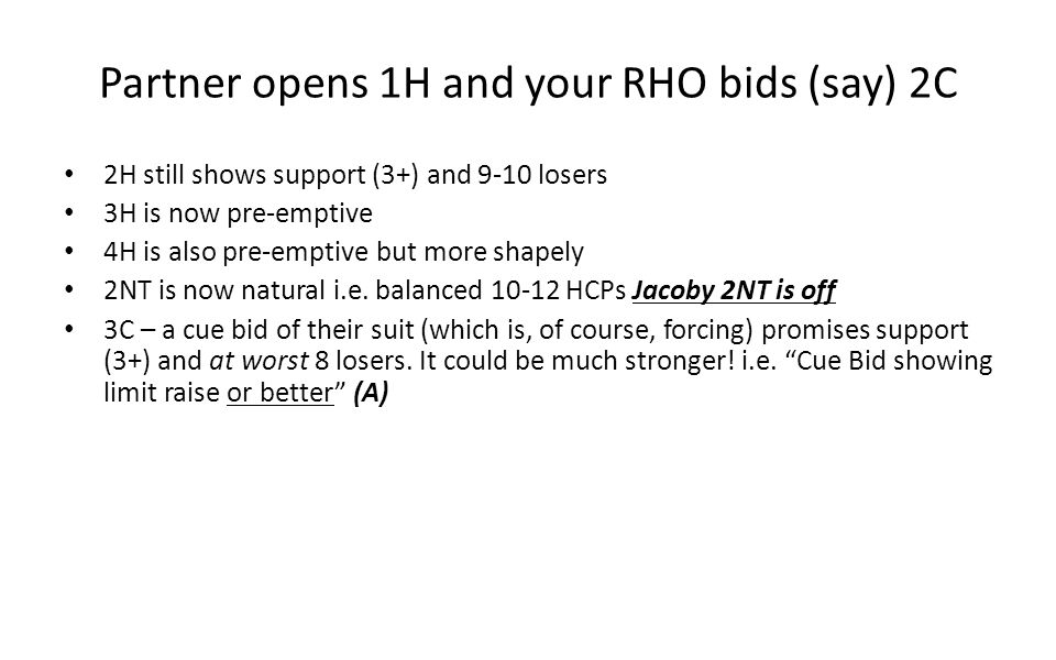 DOPI This comes into play when the 4NT bidders LHO overcalls, thus upsetting partners ability to respond.