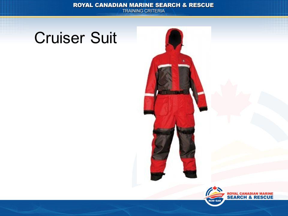 Cruiser Suit