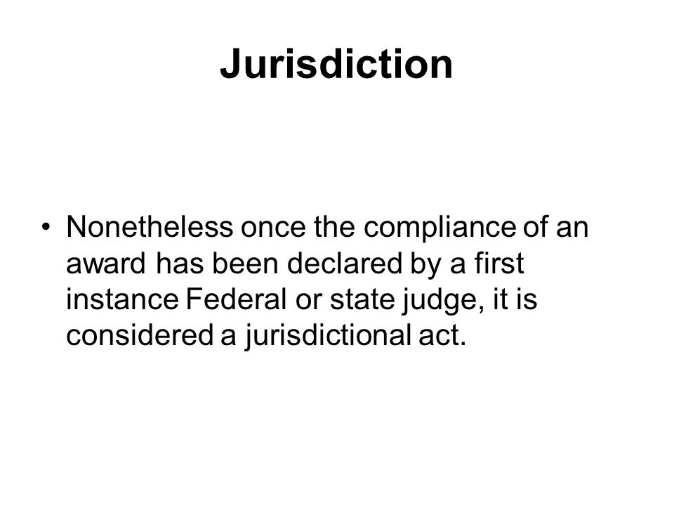 Definition Only then may the injured party resort to Federal courts in order to remedy the defects the decision may have from a constitutional point of view, this is called an Amparo suit.