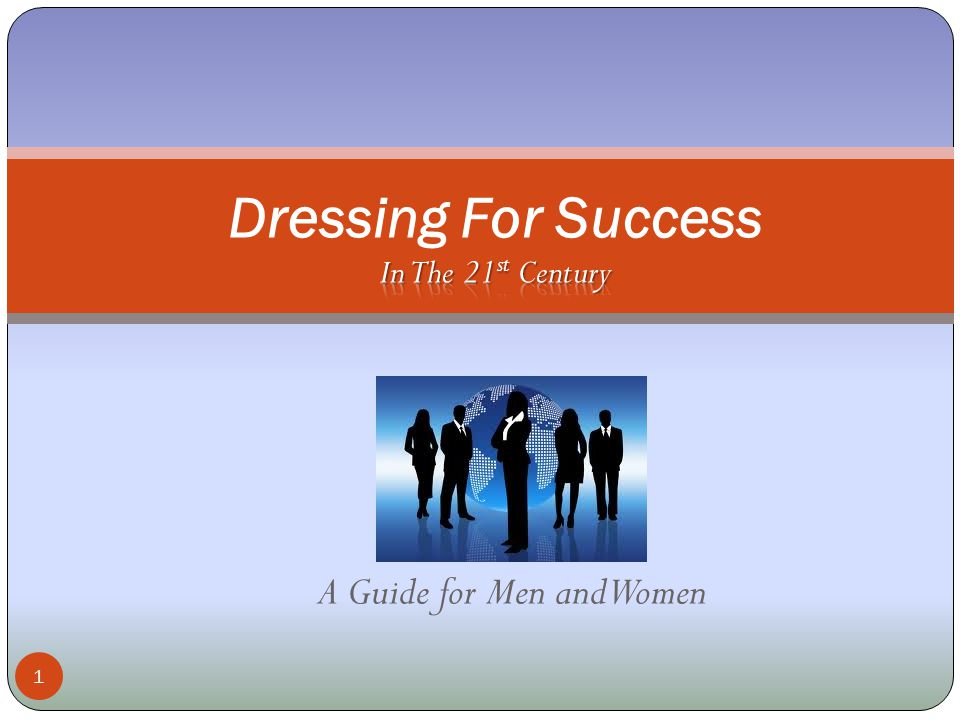 Additional Resources 12 Dress to Impress: How a Navy Blazer Changed My Life.