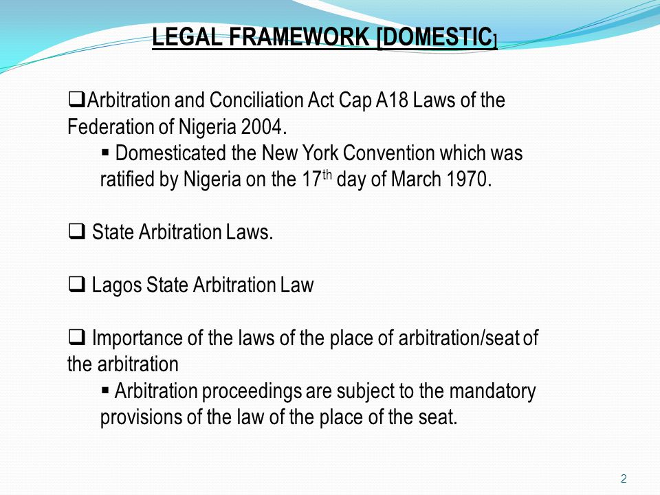 3 NATIONAL MARITIME LEGISLATION/ADR Admiralty Jurisdiction Act Effect of section 20 MV Panormous Bay It is the contention of the respondent that the clause inserted in the bills of lading were done without any consultation whatsoever with the respondent or its predecessor in title as it is a standard form contract usually lopsided in favour of the carriers, which was not bona fide, as its sole aim is to frustrate legitimate claims having underserved jurisdictional advantage.