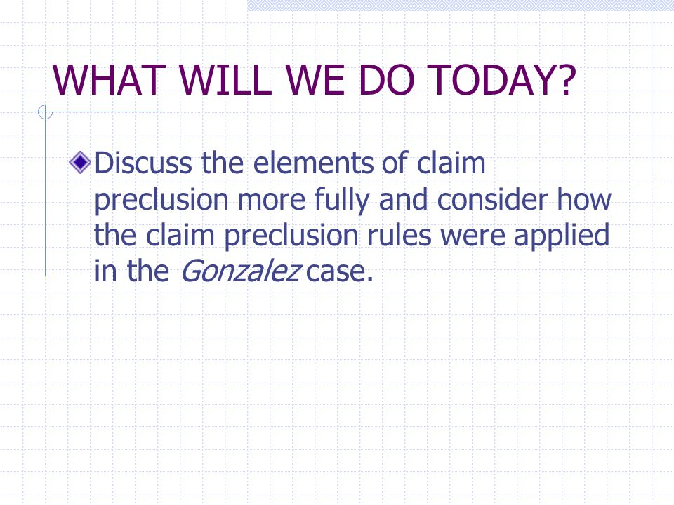 Gonzalez v.Banco Central Corp. (1st Cir. 1994) What are the key facts.