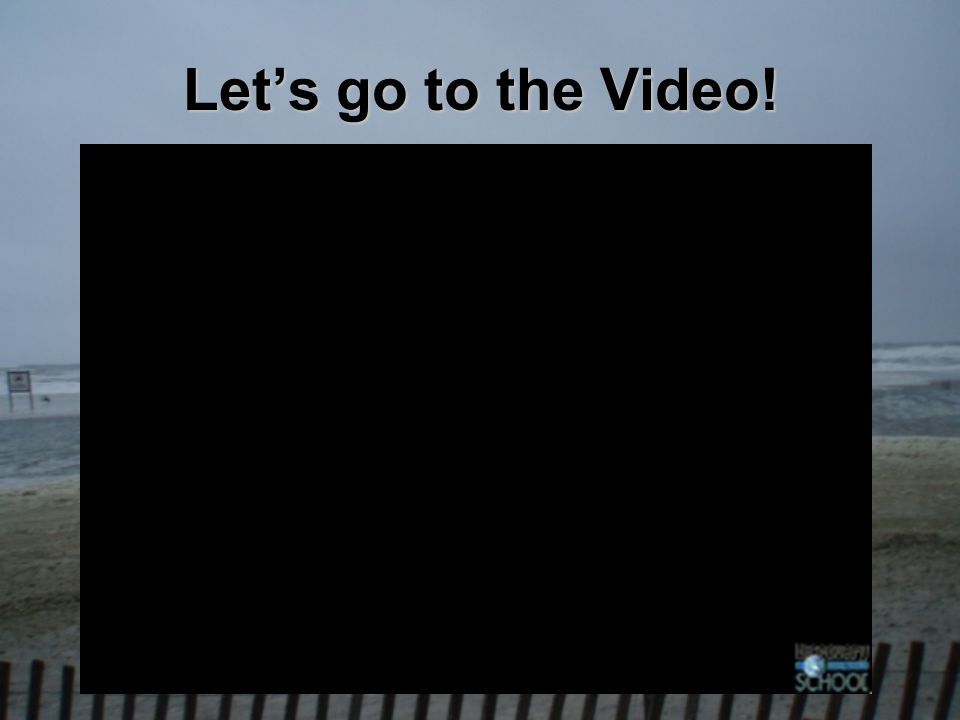 Lets go to the Video!