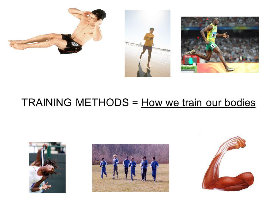 Advantages of Circuit Training.