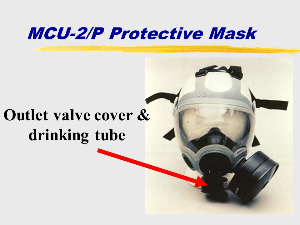Outlet valve cover & drinking tube
