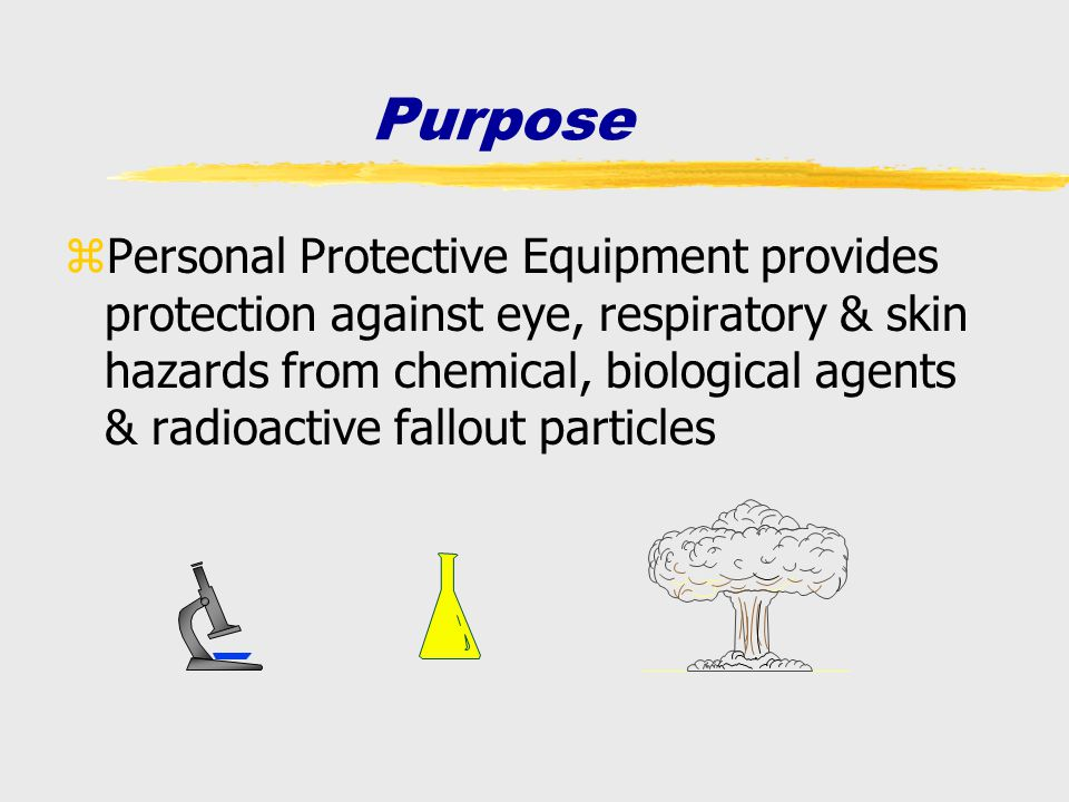 Chemical Protective Footwear Covers zSizes are small & large zButyl Rubber, Non-slip soles zCapabilities yIndefinite shelf life when in bag y24 hours in a contaminated environment yProtects from liquid chemical agent