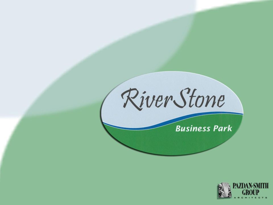 RiverStone Site 3 Site Features: Available for lease, sale or build to suit 18 acre site Site 3 Location: Adjacent to ArvinMeritor & Site 2 (Spec Building)