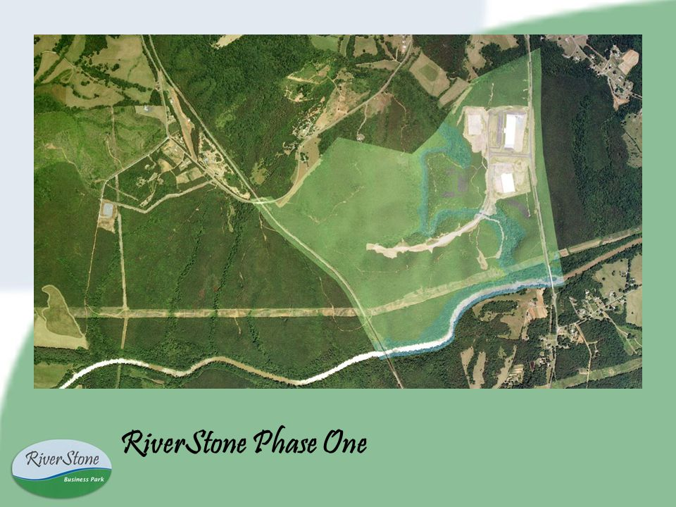 RiverStone Phase One