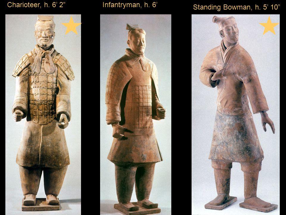 Han Dynasty 206 BCE – 220 CE Western Han 2 nd -1 st centuries BCE Eastern Han 1 st -2 nd centuries CE