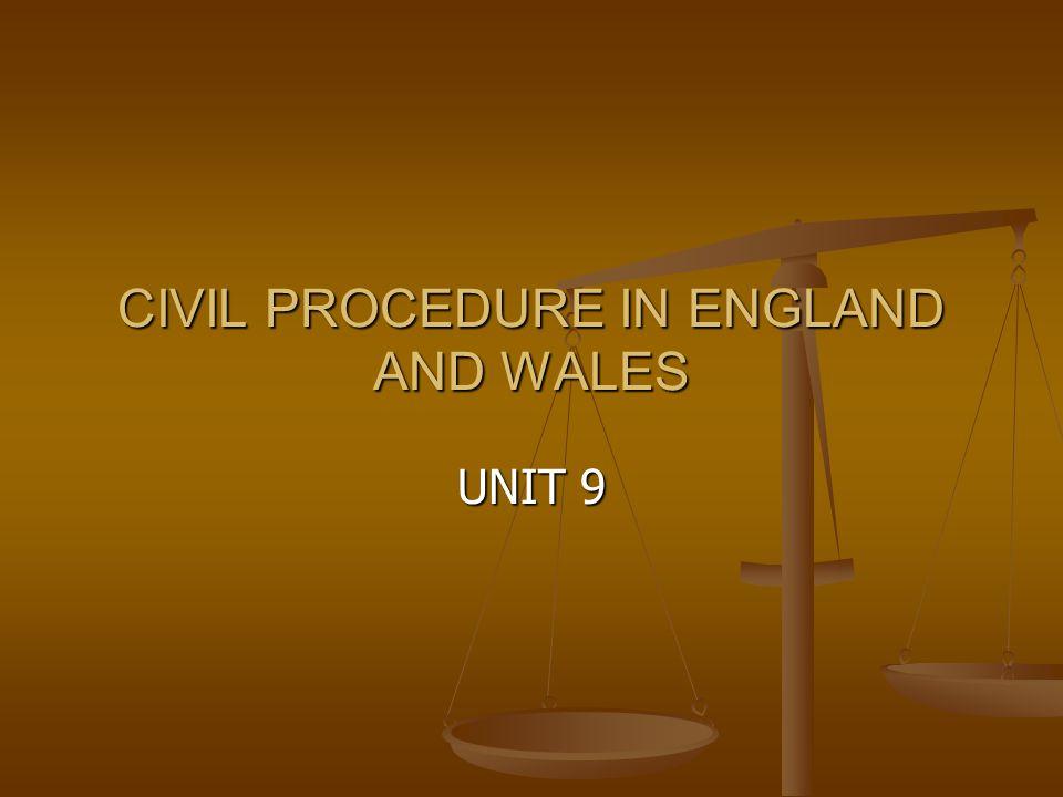 Preview Civil vs.criminal procedure Civil vs.