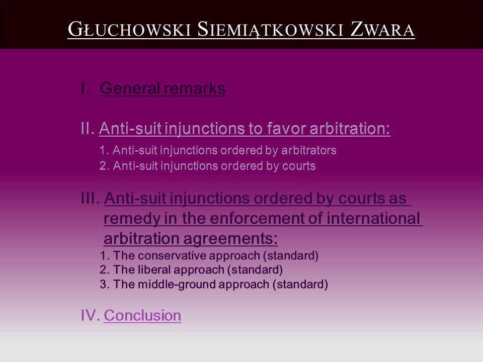 - Kaepa Inc v Achilles Corp, 5 th Cir G ŁUCHOWSKI S IEMIĄTKOWSKI Z WARA - The liberal standard – adopted by the Fifth, Seventh and Ninth Circuits.
