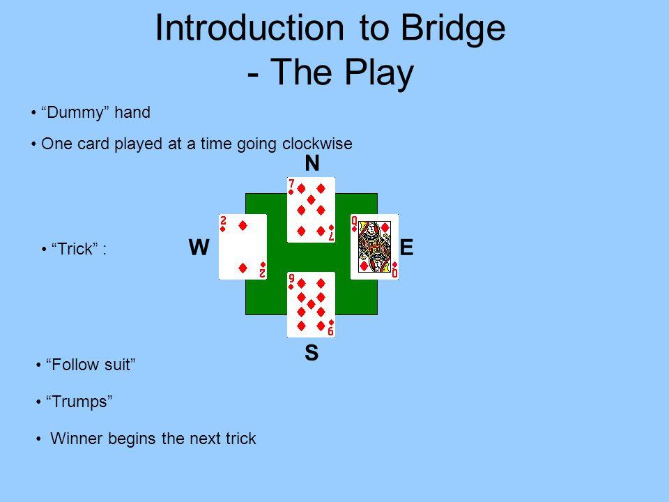 2) Number of Bridge hands - The Basics 52 possibilities for the 1st card 51 possibilities for the 2nd card 40 possibilities for the 13th card …………………..