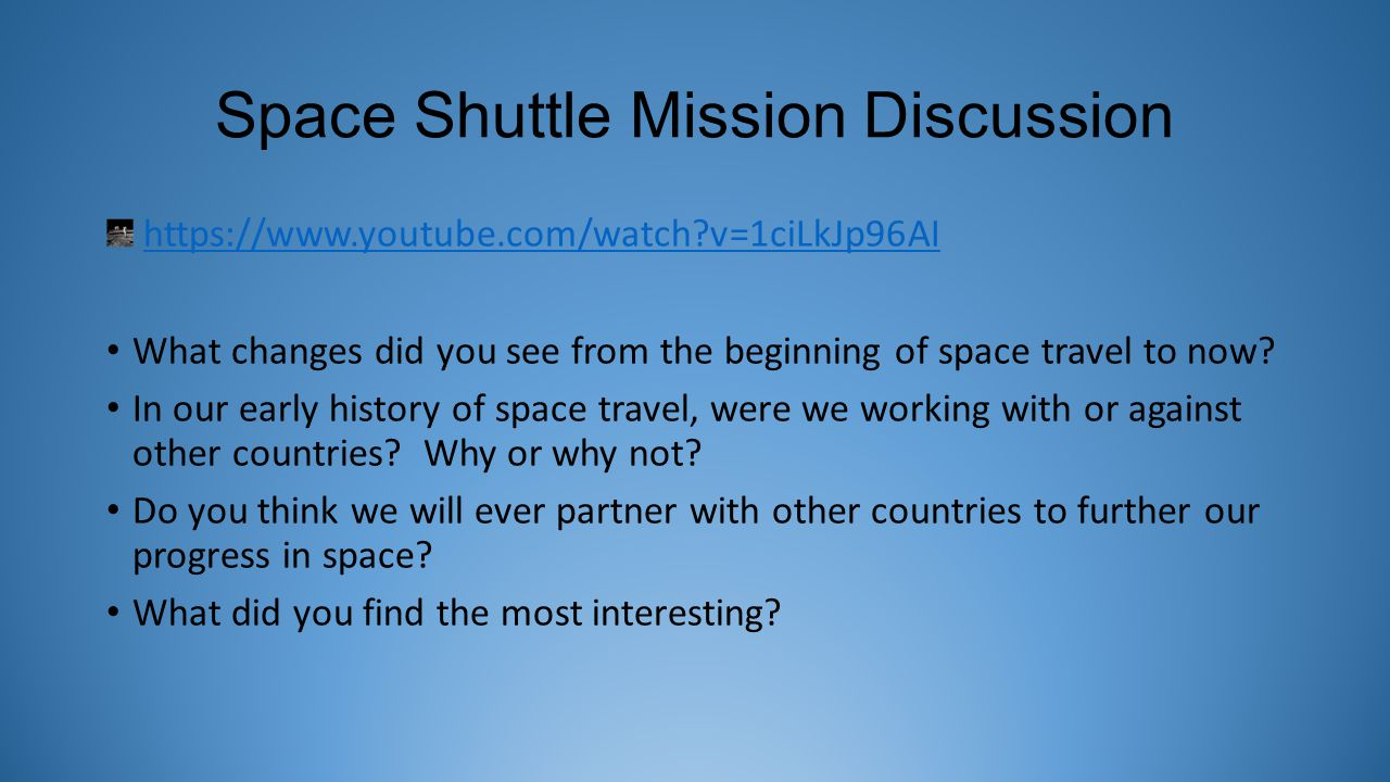 Engage NASA has contacted Browne MS to invite all 6th grade students to assist them with their next space travel mission.