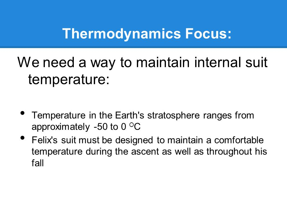Problems at Hand: Question 1: From a select number of materials, which one is the most effective at retaining heat.