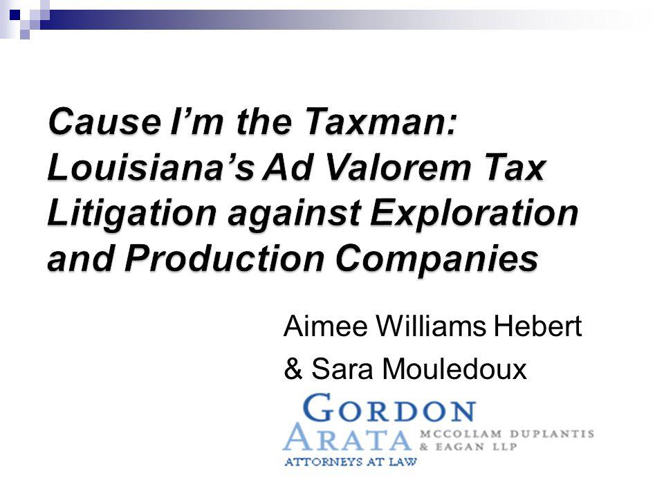 Aimee Williams Hebert & Sara Mouledoux