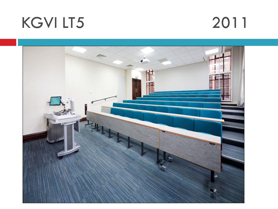 KGVI LT5 2011