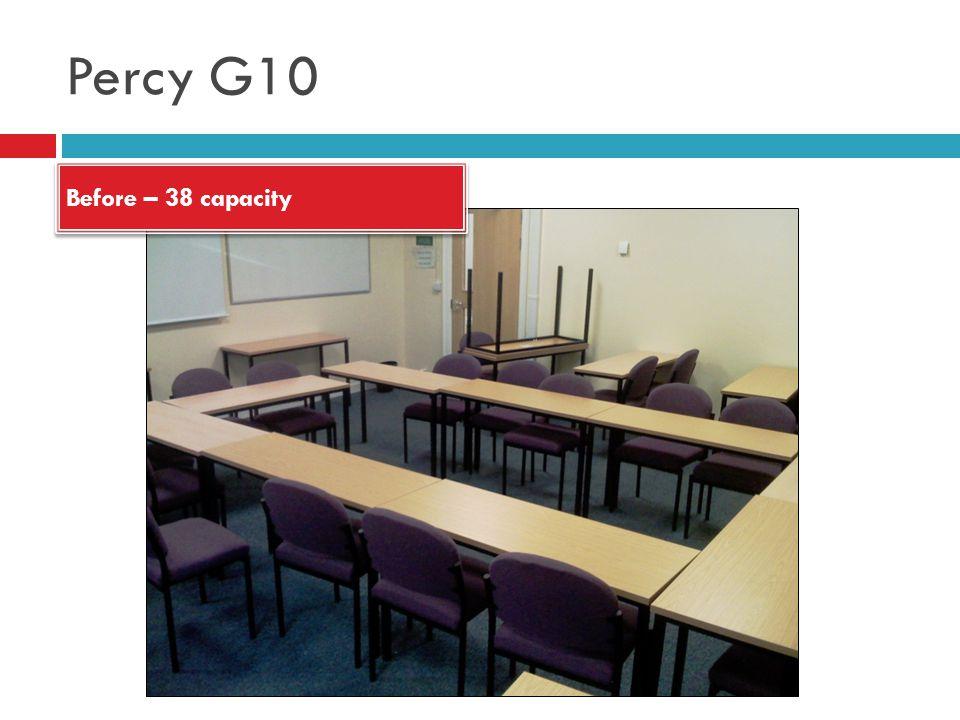 Percy G10