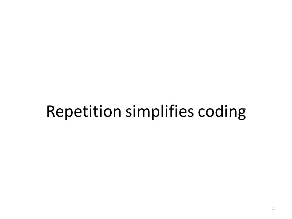 Recap: do-while Use to repeat 1 or more times Number of iterations is unknown before hand Test after execution 25