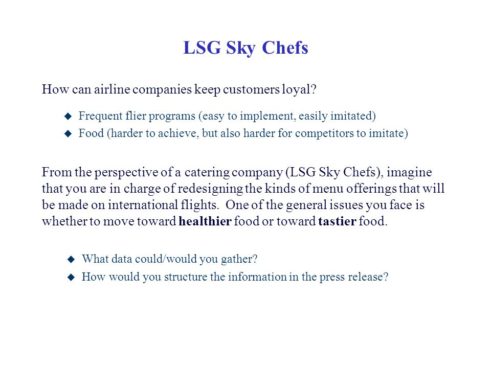 LSG Sky Chefs An entire reversed (flipped) tree can be built this way.