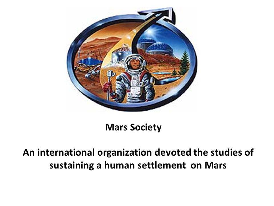This is done by performing simulated Mars missions where participants live in a Mars habitat and work outside in simulated space suits MDRS near Hanksville, UT