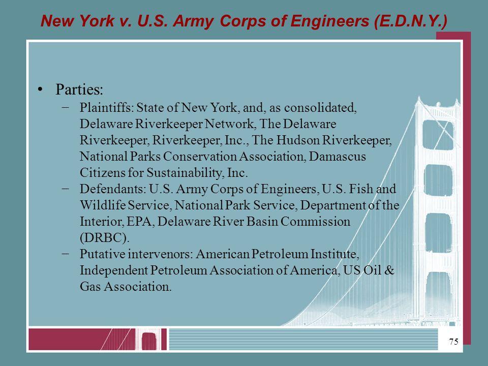 New York v. U.S.