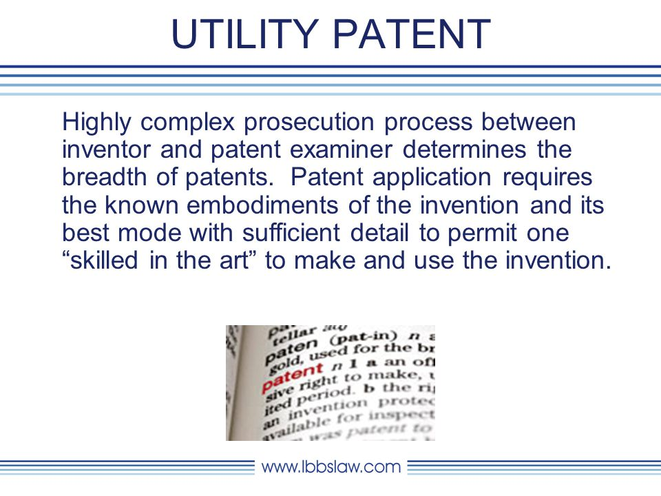 PATENT INFRINGEMENT REMEDIES Patent cases are traditionally some of the most expensive cases to prosecute and defend because the issues are often complex and the exposure significant.