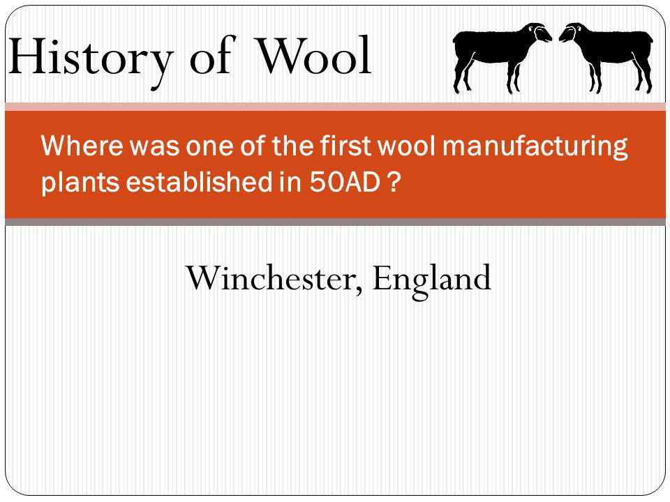Care of Wool Before you wash a wool knit garment you should.