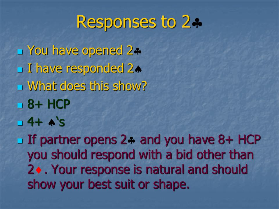 Responses to 2 Responses to 2 You have opened 2 You have opened 2 I have responded 2 I have responded 2 What does this show.