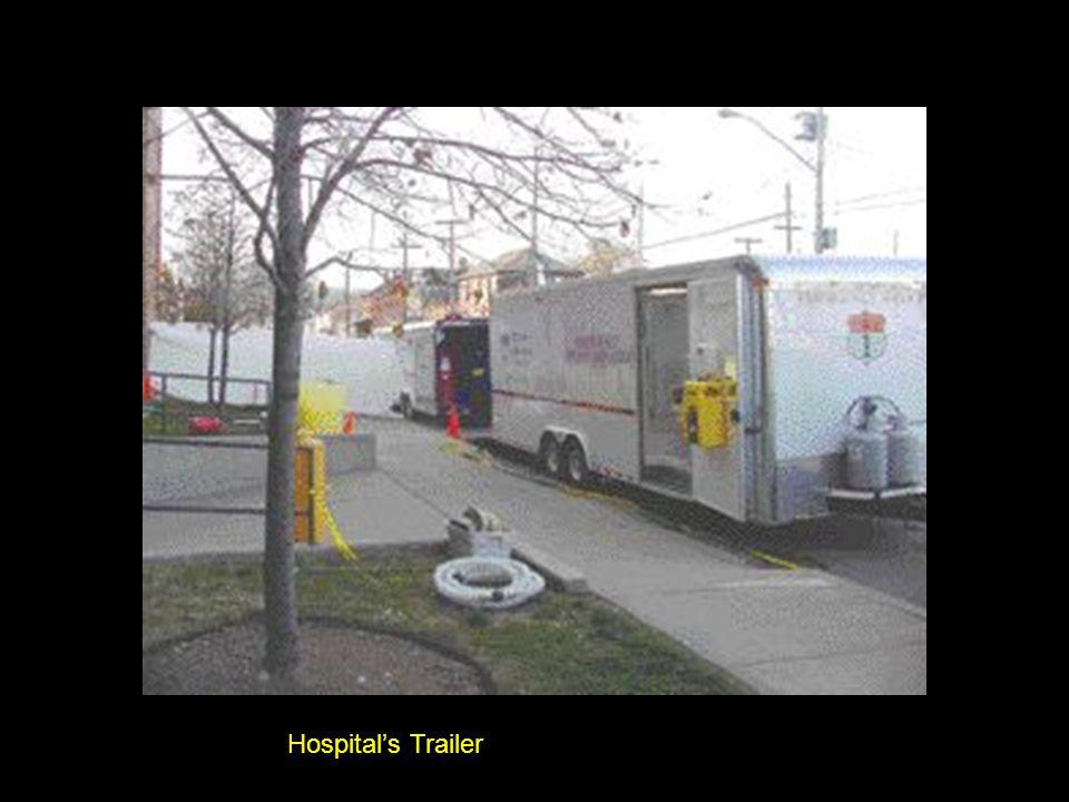 Hospitals Trailer