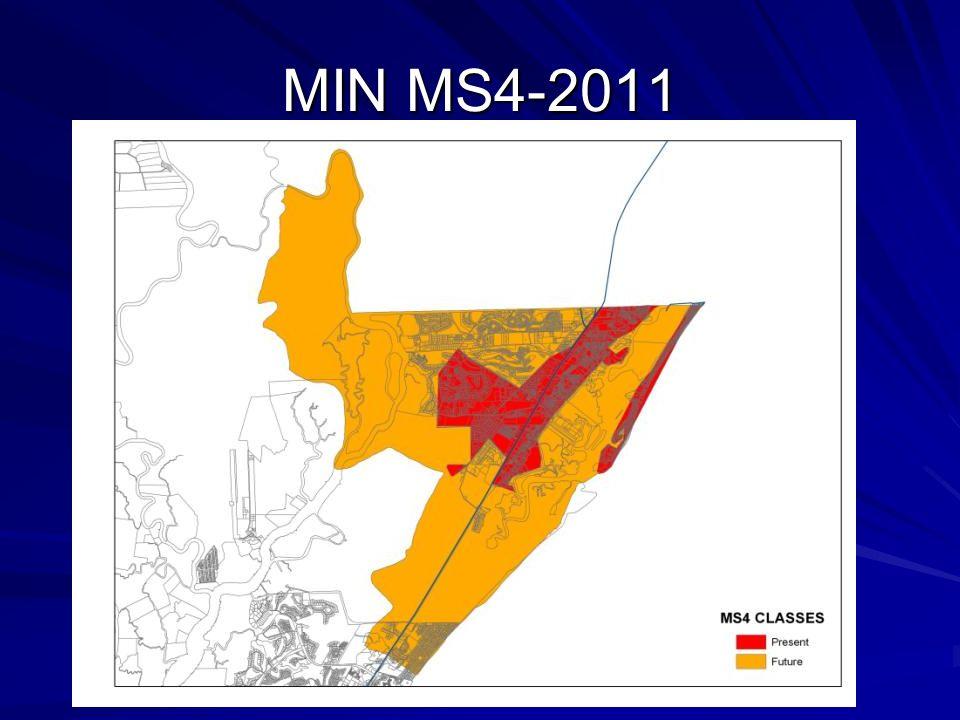 MIN MS4-2011