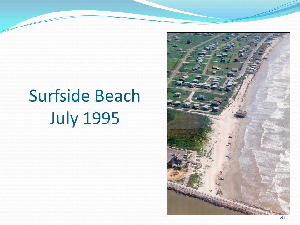 Surfside Beach July 1995 28
