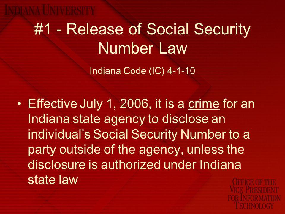Jonny Sweeny jsweeny@iu.edu Indiana University IT Security & Policy Office http://itpo.iu.edu http://itso.iu.edu Data Protection Web Page http://itpo.iu.edu/policies/bestpractices/ dataprotection.html