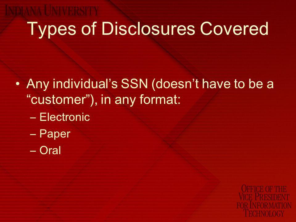IUs Sensitive Data Exposure Incident Kit I.Checklist II.