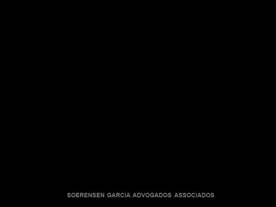 SOERENSEN GARCIA ADVOGADOS ASSOCIADOS