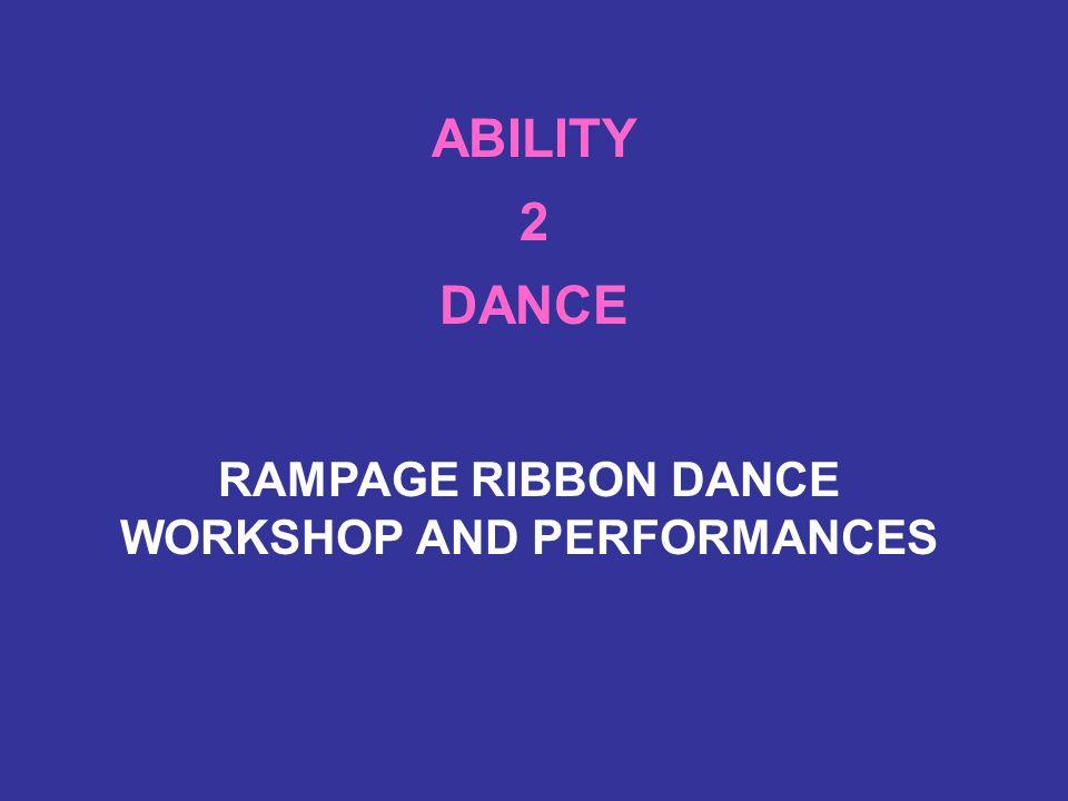 ABILITY 2 Dance Talent Show entrant – Irish Dancer: Isabelle Kirkby