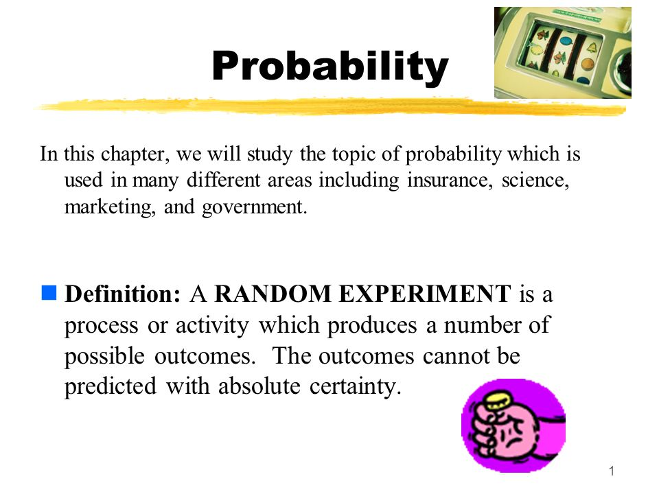 22 Dependent Events Two events are dependent when the outcome of one event affects the outcome of the second event.