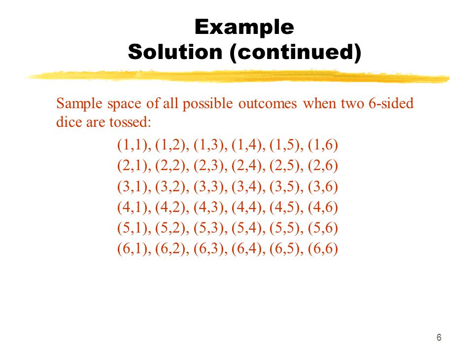 17 Conditional Probability, Intersection and Independence Consider the following problem: Find the probability that a randomly chosen person in the U.S.
