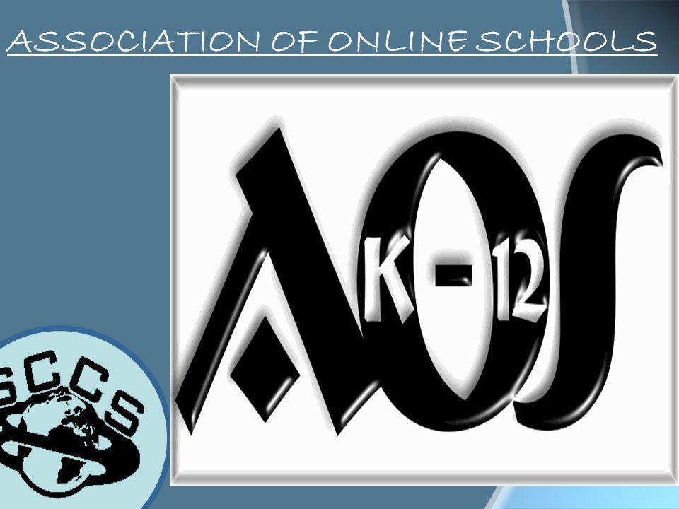 ASSOCIATION OF ONLINE SCHOOLS