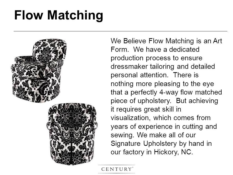 We Believe Flow Matching is an Art Form.