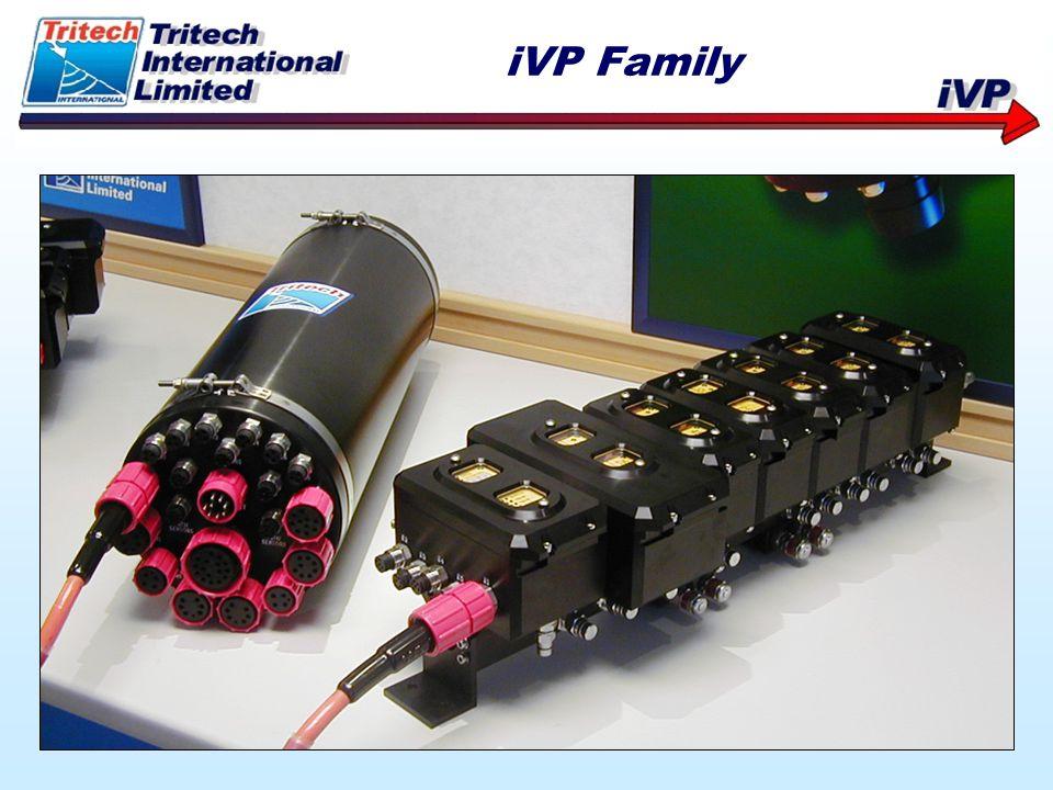 iVP Family