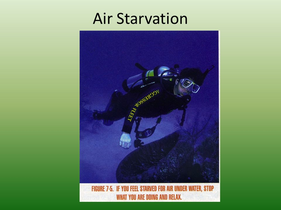 Air Starvation