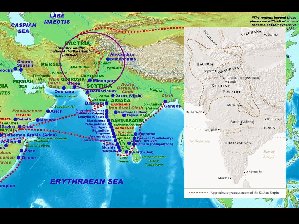 Silk roap map2 Map #2