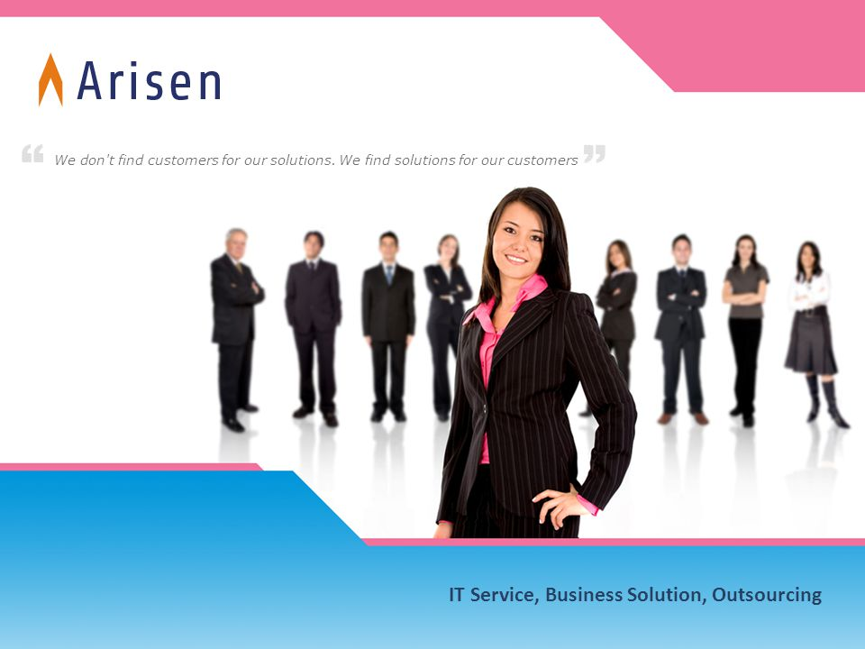 Web Development At Arisen, we see web technologies defining your enterprise not as just portals or projects.