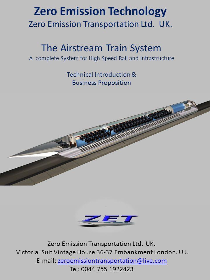 3/16/2011 Zero Emission Transportation Holdings Ltd.