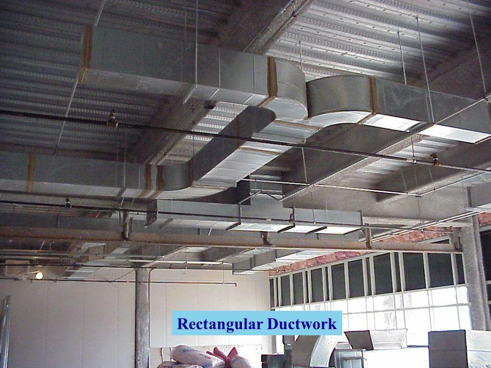 Rectangular Ductwork