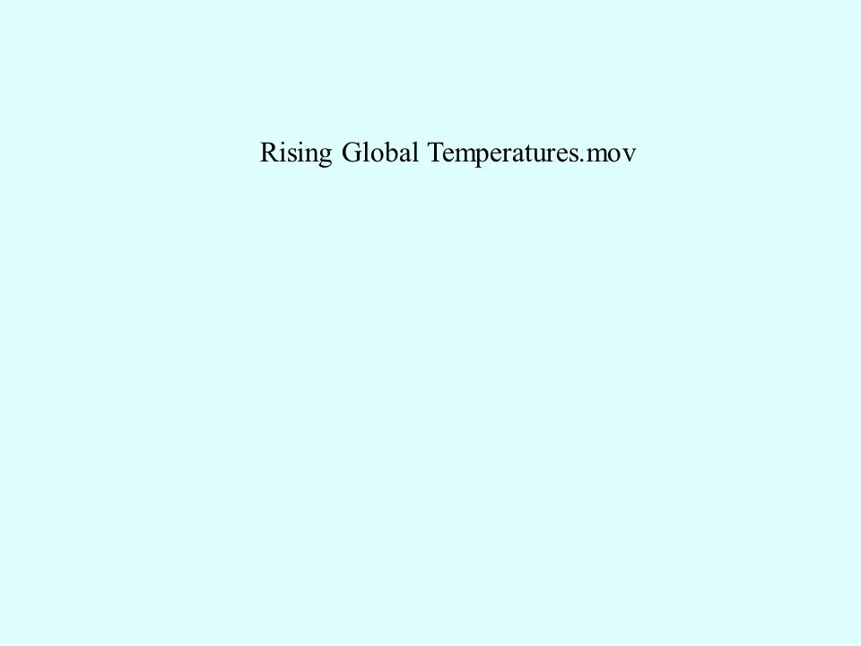 Rising Global Temperatures.mov