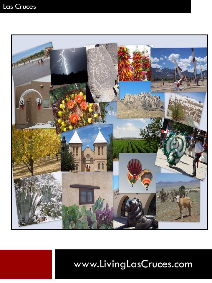 Las Cruces www.LivingLasCruces.com