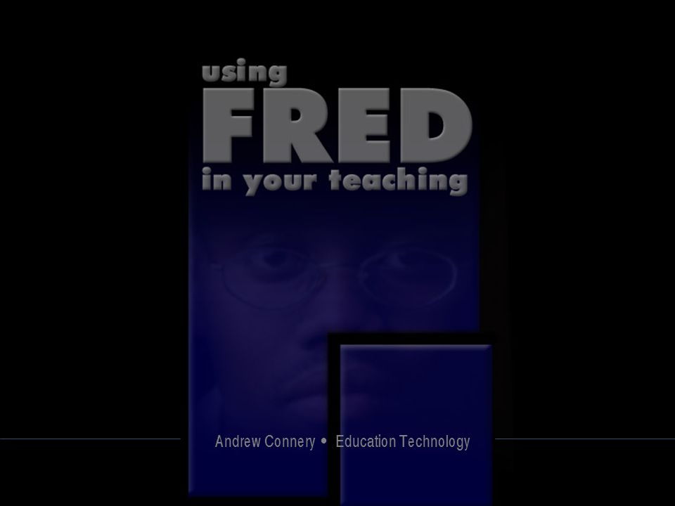 Andrew Connery Education Technology