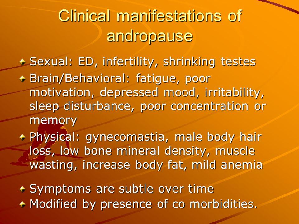 Male Hypogonadism in Children