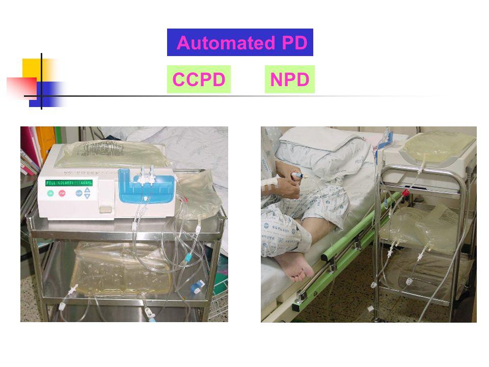 CAPD CCPD NPD